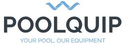 Poolswim Thermometer Blauw Groot