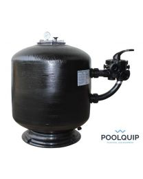 "Waterco Blackline 24"" sidemount"