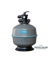 """Waterco Exotuf 24"""" topmountfilter"""