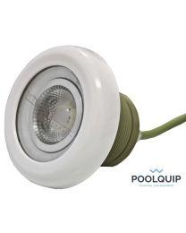 MTS onderwaterspot SPLIII LED Wit, ABS Wit