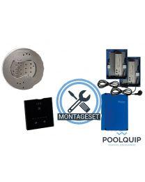 Watervision WV15 RGBxW pakket 1x40W