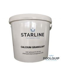 Starline Calciumgranulaat 70% 2x10 Kg