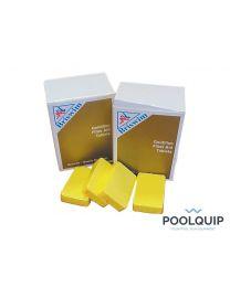 Goldifloc Vlokpatronen 6 x 18 Tabletten