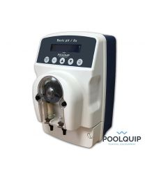 Poolquip pH controller compleet