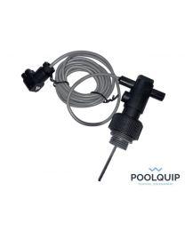 """Poolquip pH en RX flowswitch paddle model (1/2"""")"""