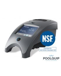 Mobile WaterLink® SpinTouch™ met draagkoffer