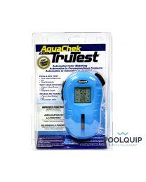 AquaChek Trutest, digitale handfotometer