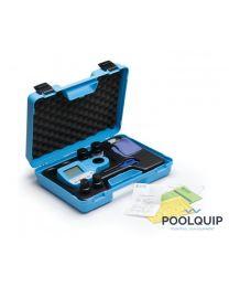 Pocket fotometer, in draagkoffer compleet