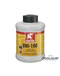 Uni-100 PVC lijm 1000ml
