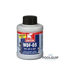 WDF-05 lijm, 500 ml