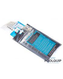 Tear-Aid type B voor PVC en vinyl