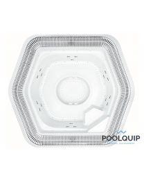 Poolquip Nemisis triple line 18 Jets