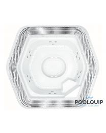 Poolquip Nemisis LED 18 Jets