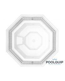 Poolquip Helios triple line 21 Jets