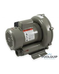 """Poolquip Blower 230V 0.18 1"""""""
