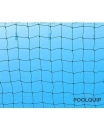 Malmsten Waterpolo Goal net, Zwart, per paar