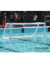 Malmsten Waterpolo Goal opblaasbaar Klein