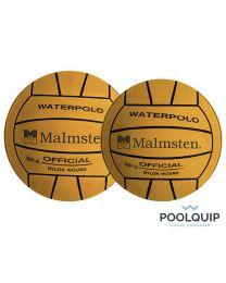 Malmsten Waterpolo Bal, Dames, Ø 210 mm, Maat 4