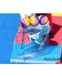 Malmsten Waterpolo Ballenhouder