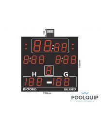 Malmsten Waterpolo Allsport 1200 Basic