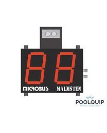 Malmsten Waterpolo Countdown stand-alone