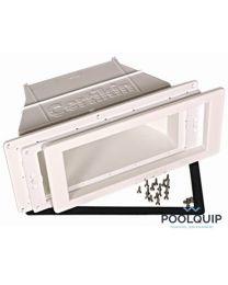 Certikin Brede Zuigmond (Folie) voor HD100 skimmer