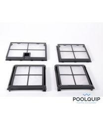 Dolphin E20 Spring Filter Kit
