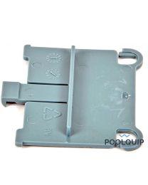 Dolphin M4/M5 Locker Hook