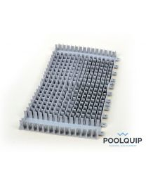 Dolphin Pvc Brush Diag Cb Grey