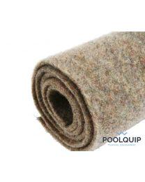 Polypropyleen scheidingstapijt 400 gr/m2 (1 rol)