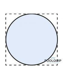 Meerprijs cirkel, ovaal, romeinse of rechte trap
