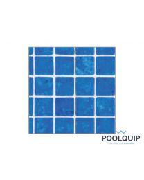 Flagpool® NG Anti-slip Mozaïek Blauw