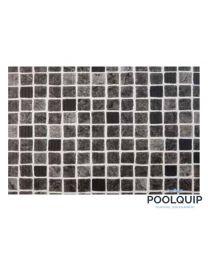 Flagpool® NG Anti-slip Mozaïek Zwart