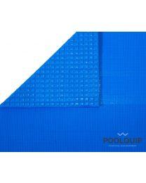 Foamafdekking Pro blauw 6 mm