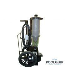 Waterco UltraVac met Supastream 100