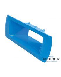 BWT Skimmer brede opzetmond frans blauw