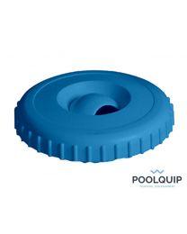 """BWT Nozzle liner met 2"""" schroefdraad of 50 mm lijm frans blauw"""