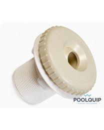 """BWT Nozzle liner met 2"""" schroefdraad of 50 mm lijm zand"""