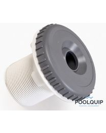 """BWT Nozzle liner met 2"""" schroefdraad of 50 mm lijm antraciet"""
