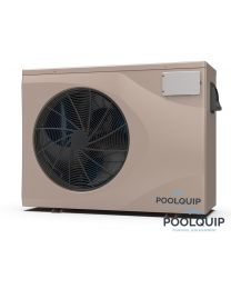 Poolquip Balance Deluxe Full Inverter 17.0 kW 230V