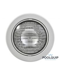 MTS Lamp SSL beton LED bol Warm wit, ABS Signaalwit
