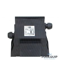 MTS transformator 100W 230/12V/AC, 2 x 50W