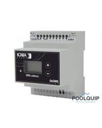 Ignia LED DMX controller