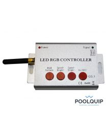 MTS LED RGB controller