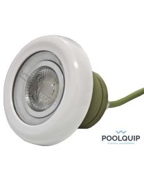 MTS SPLIII Onderwaterspot ABS Wit 4W/12V LED RGBW