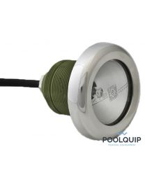 MTS SPLIII Onderwaterspot RVS 20W/12V Halogeen