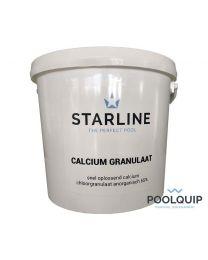 Starline Calcium Chloorgranulaat 70% 10 KG