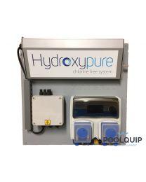 Hydroxypure Deluxe inclusief WIFI 100m3