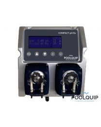 Poolquip pH-Rx controller