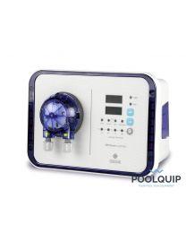 Idegis pH controller RPH-201S